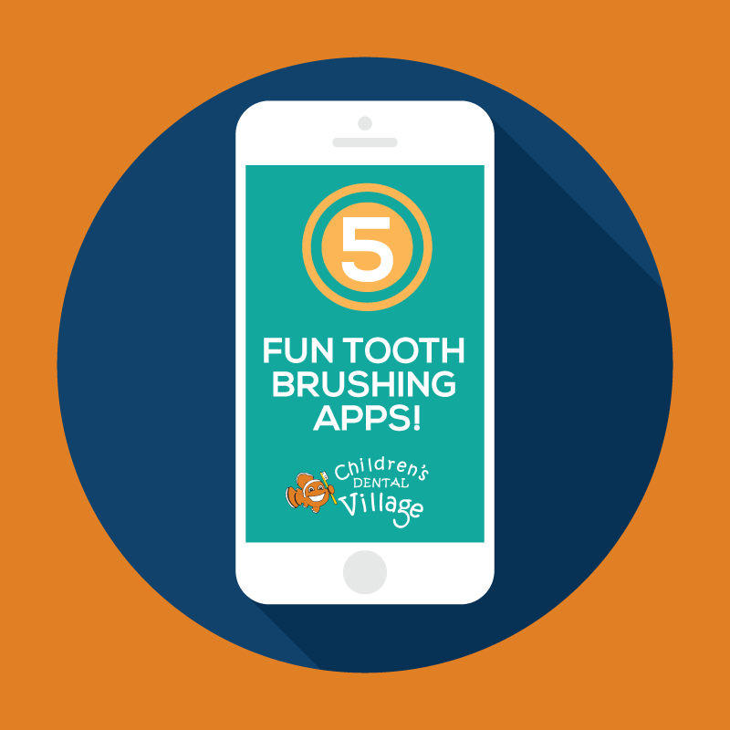 Tooth Brushing Apps